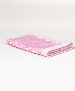 Babydecke_Stripes_rosa